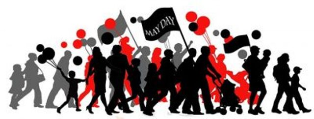 may day masalah buruh
