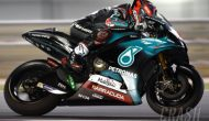 Permalink to Quartararo Pole Position MotoGP Thailand 2019