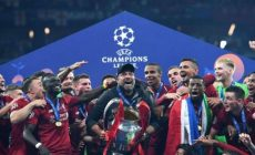 Permalink to Tottenham Hotspur vs Liverpool 0-2 Highlights Final Liga Champions