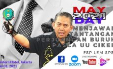 Permalink to FSP LEM SPSI Peringati May Day 2021 via Zoom dan Live Streaming