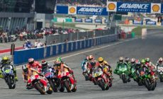 Permalink to Video Full Race MotoGP Inggris 2019 – Sirkuit Silverstone