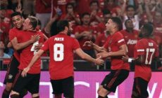 Permalink to VIDEO: Highlights Manchester United Taklukkan Tottenham Hotspur 2-1